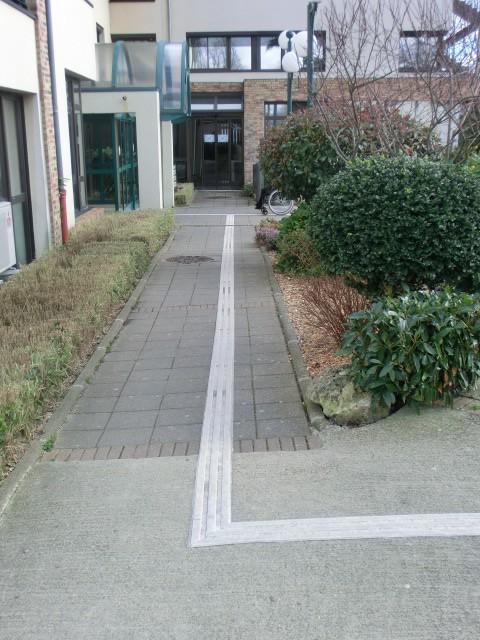 Accessibilité ERP  établissements recevant du public