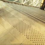 Mise aux normes des escaliers en marbre