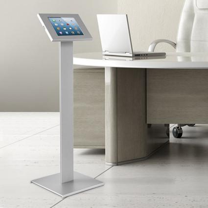 support tablette ipad s curis sign capitale. Black Bedroom Furniture Sets. Home Design Ideas