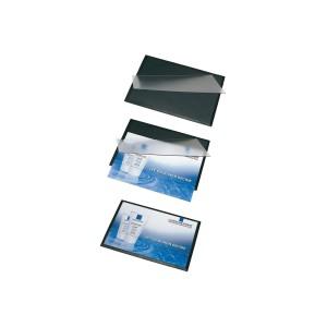 Personnalisez vos comptoirs, desk bureau d'accueil avec ce tapis personnalisable