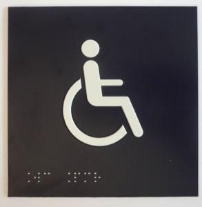 Picto WC PMR