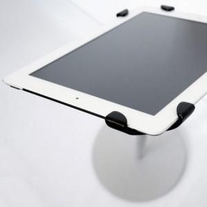 Support télescopique iPad