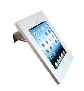 capote sécurisé pour tablette numérique