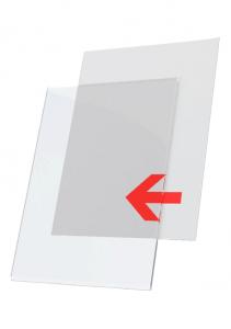 Sign-capitale - Signalétique - planche A4 verticale
