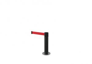 Sign-capitale - Signalétique - Potelet Mini FIX