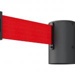 Sign-capitale - Signalétique - fixateur mur