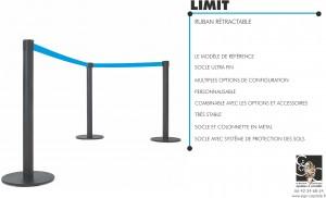fiche technique LIMIT basic