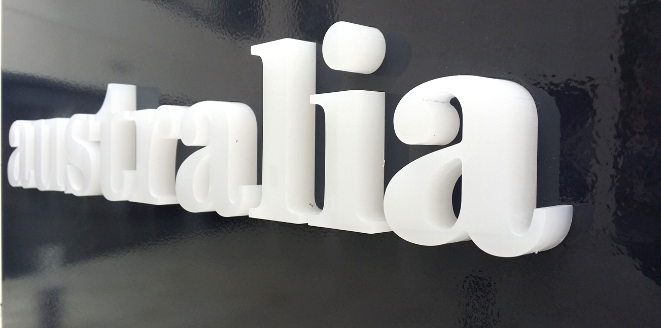 australia plexi diffusant carousel