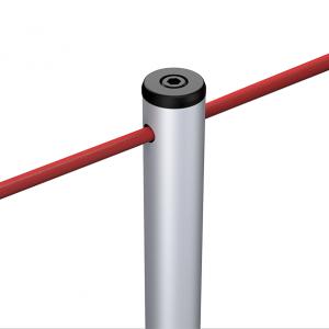 cordage élastique pour balisage