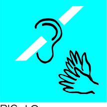Sign-Capitale - Pictogramme langue des signes PICTOCAP