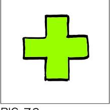 Sign-Capitale - Plaque de porte infirmerie PMR PICTOCAP
