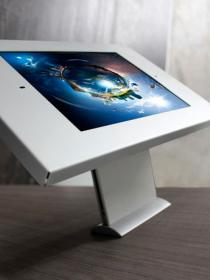 Support de comptoir pour tablette